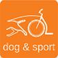 Dog & Sport Logo