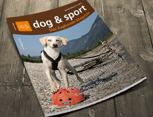 dog & sport Special-Edition 01