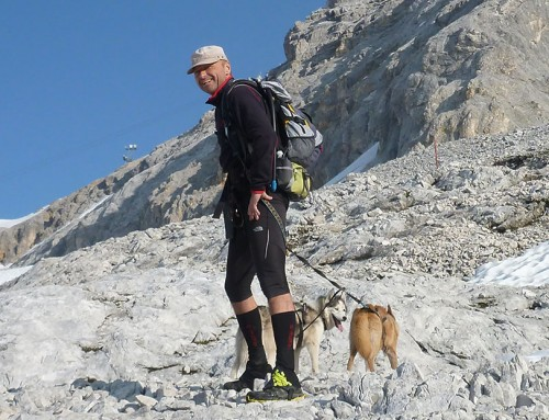 Dogtrekking & more: Ein Interview mit Udo Trummer