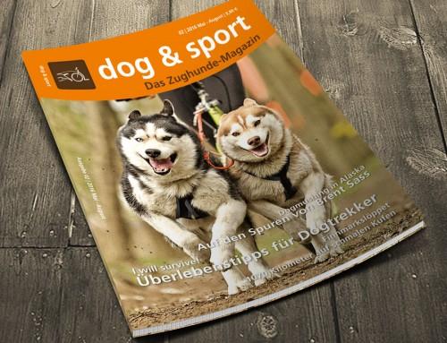 dog&sport 2/2016