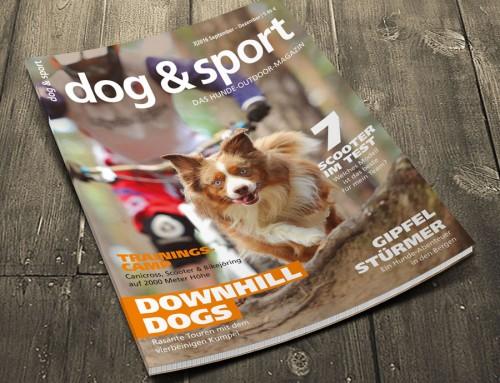 dog&sport 3/2016