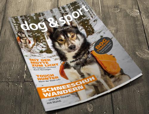 dog&sport 1/2017