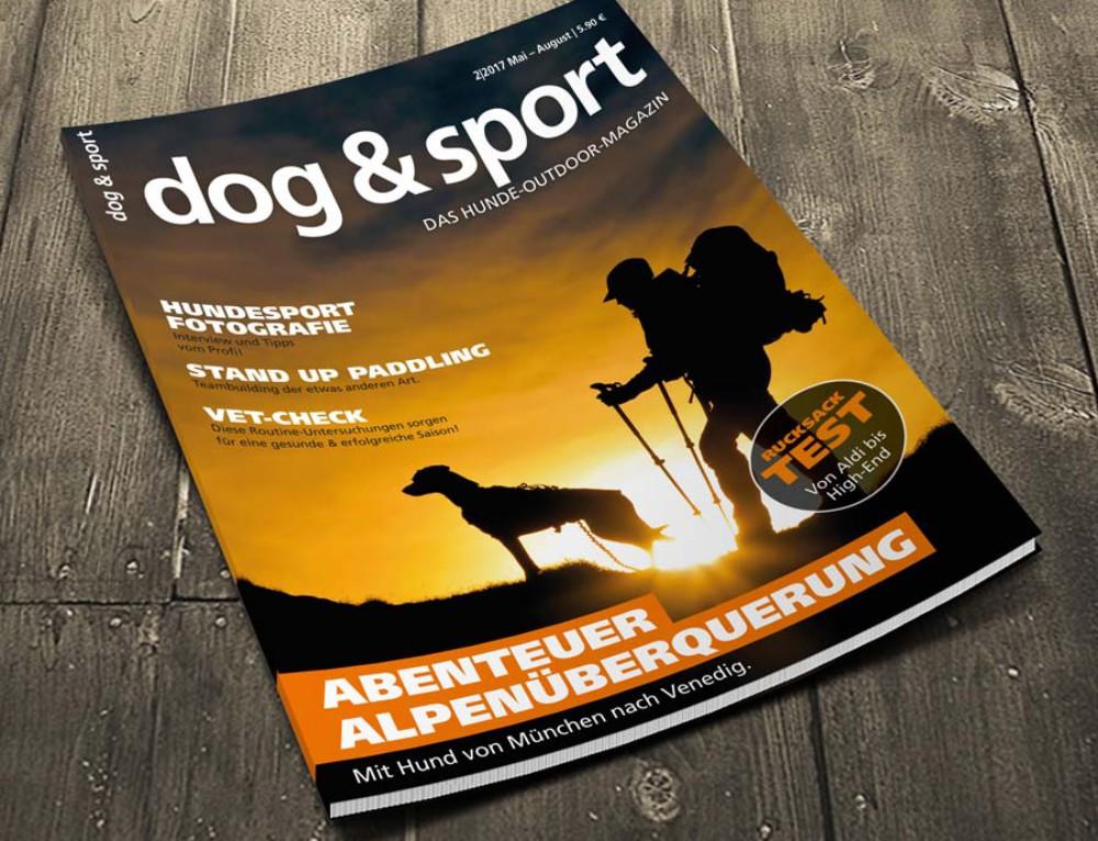 dog&sport 2/2017