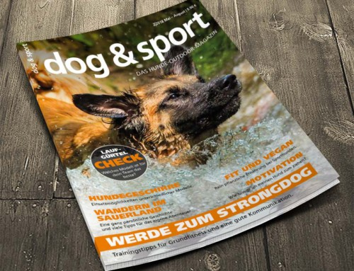 dog & sport 2/18