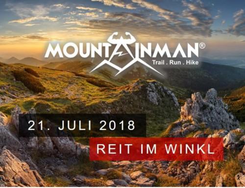 Mountainman – Trail . Run . Hike – Hunde herzlich Willkommen