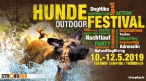 Hunde-Outdoor-Festival 2019