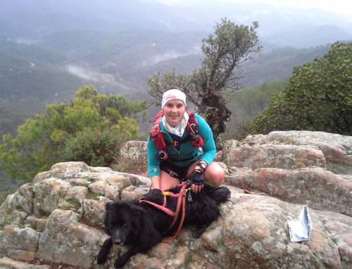 """Dogtrekking in Spanien oder """"Wie werde ich zum Tier?"""""""