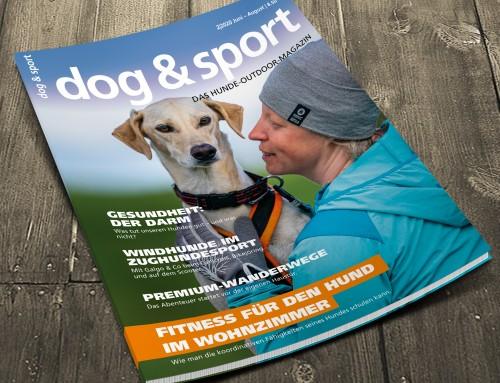 dog & sport 2/20